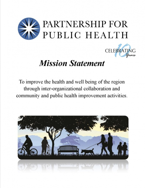 Mission Statement  Lakes Region Partnership For Public Health